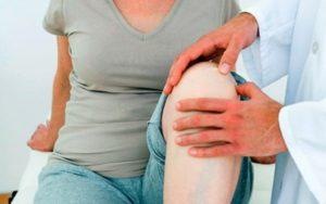 Профилактика возрастных заболеваний суставов