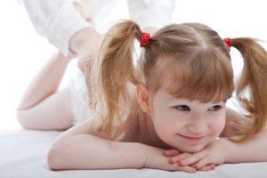 Детский остеопат при гиперактивности